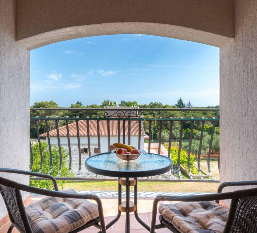 Villa Tre Marie Apartman 211