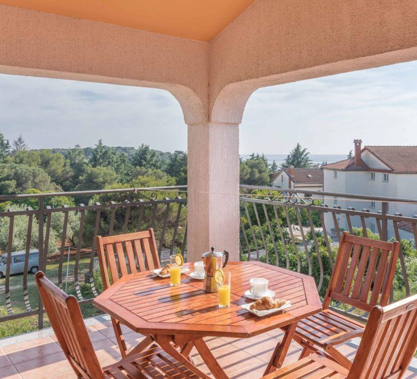 Villa Tre Marie – Apartman 210