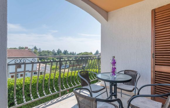 Villa Tre Marie – Appartamento 4
