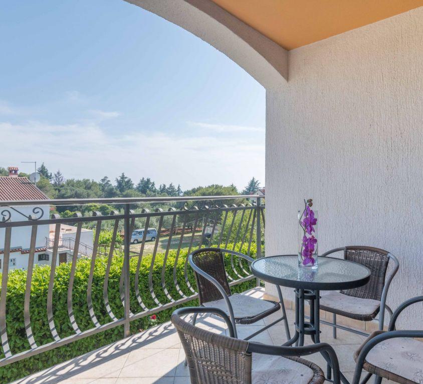 Villa Tre Marie – Suite 4