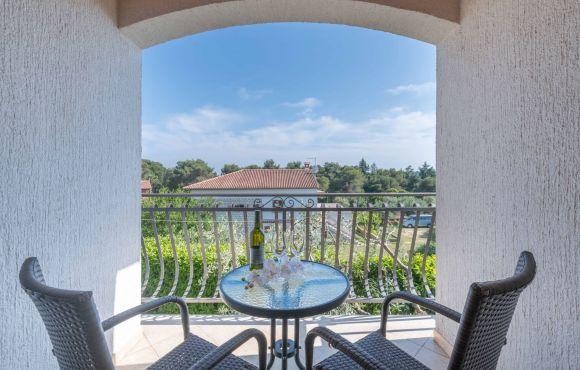 Villa Tre Marie – Camera 107