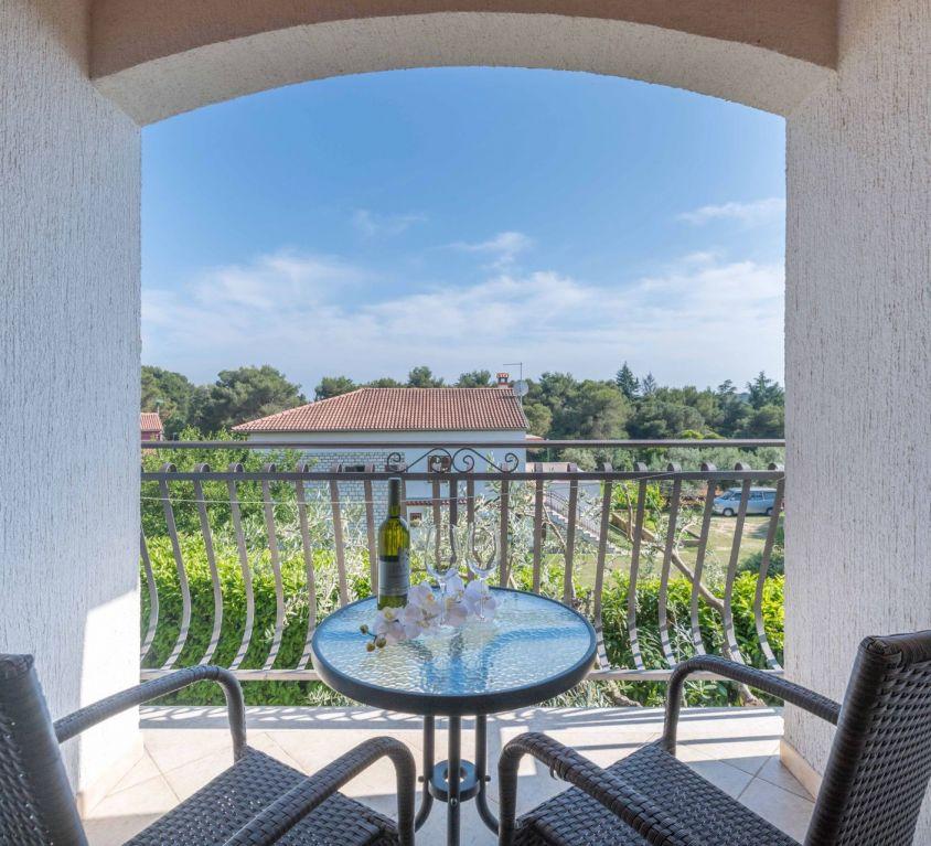 Villa Tre Marie – Zimmer 107