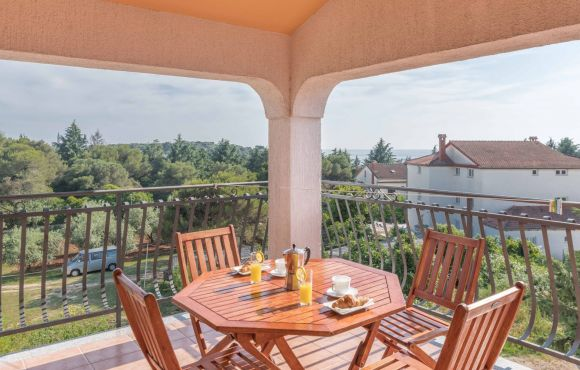 Villa Tre Marie – Appartamento 210