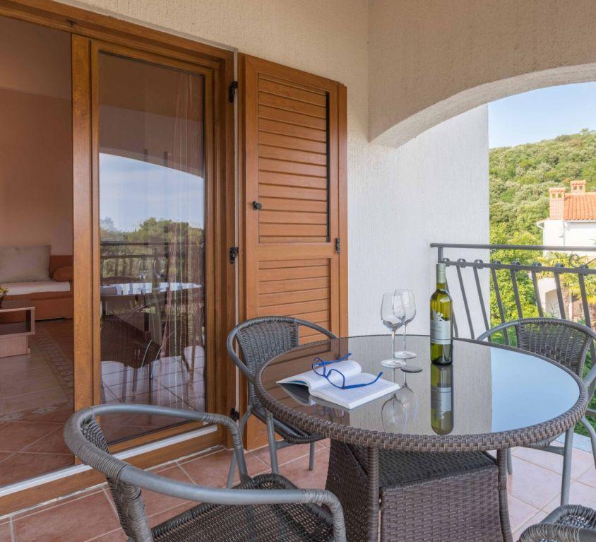 Villa Tre Marie – Appartement 212